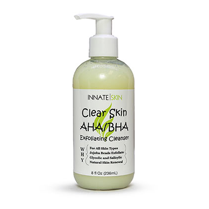 What Is Better For Treating Acne AHA BHA Or Benzoyl Peroxide?
