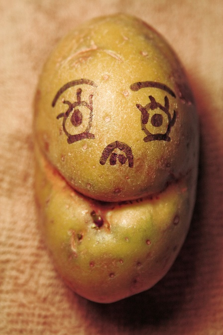 Can Potatoes Solve Your Acne Problem?